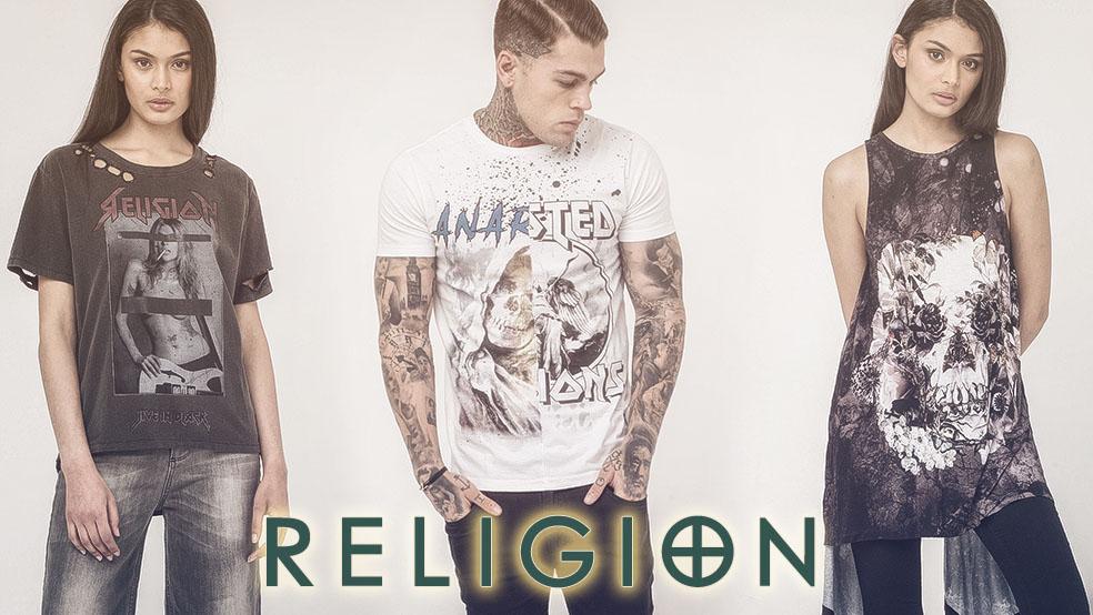 Rebel clothing stores