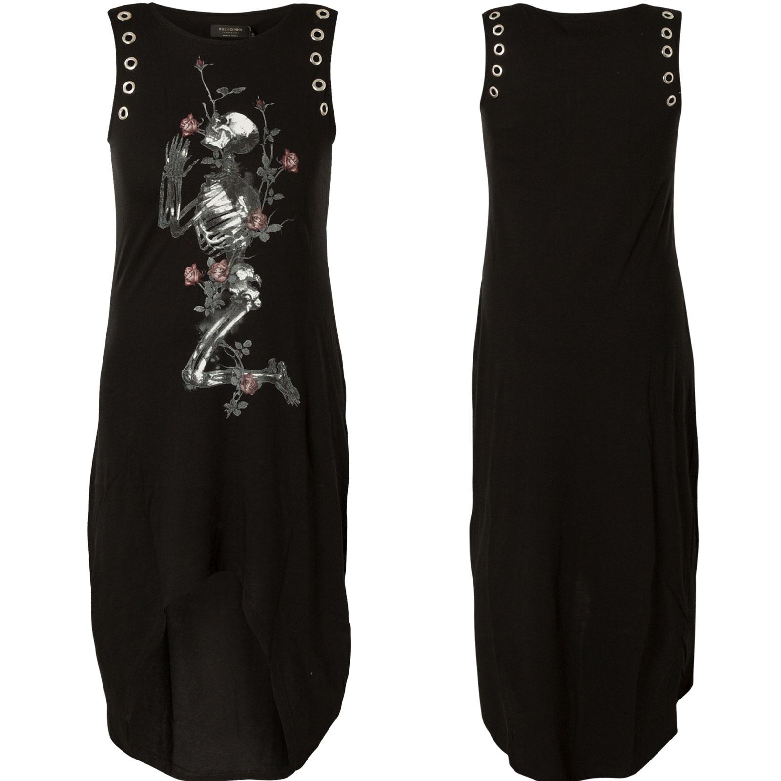Religion Damen Young Dress Kleid