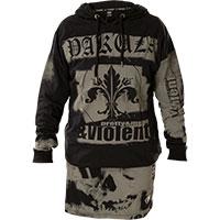 meet d3771 0310e Damenmode in MMA, Rocker und Biker Style | Rebel Clothing