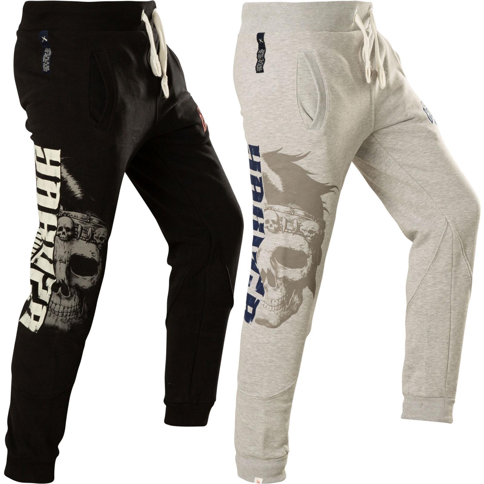 YAKUZA PREMIUM Jogginghose YPJO-2529 Schwarz Sweatpants Herren