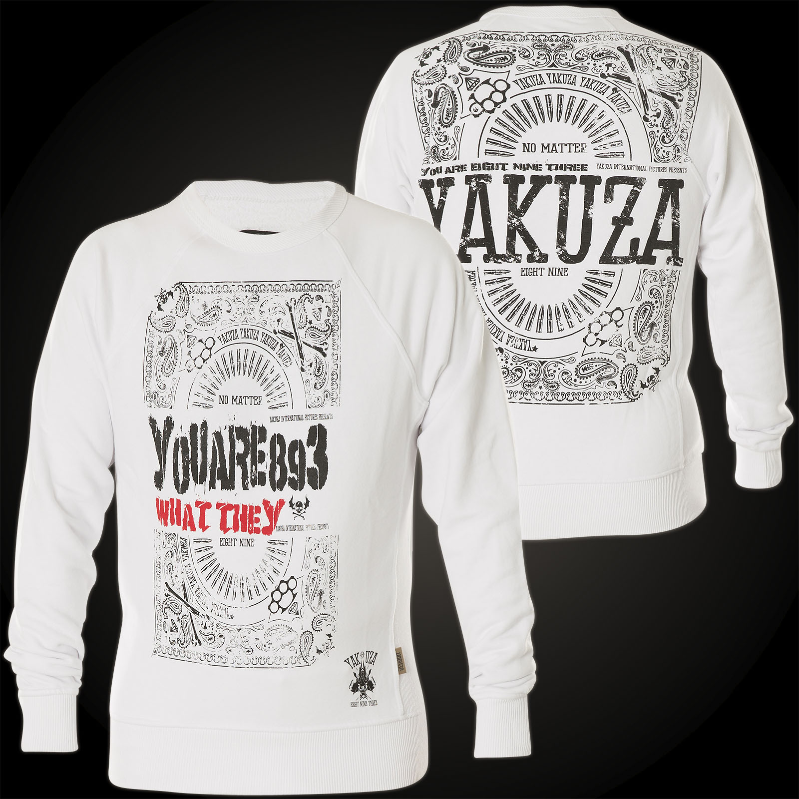 yakuza auf rechnung yakuza online shop t shirts sweatshirts jacken u v m auf rechnung kaufen. Black Bedroom Furniture Sets. Home Design Ideas